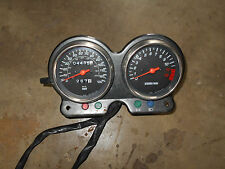 suzuki gs500f gs500 speedometer dash gauges panel cluster 04 05 06 08 07 09 2008