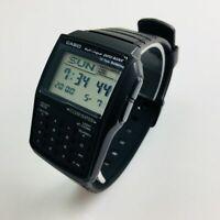 Casio Databank Calculator Watch DBC32-1A