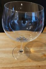 Robert Mondavi by Waterford Clear Balloon Crystal Wine Glass One (1)