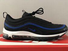 b17efa9f82 Nike Air Max 97 OG Retro AR5531-001 Men's Size 10.5 Running Shoes Racer Blue