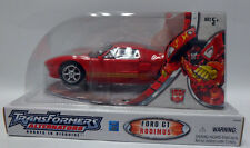 SDCC 2007 Alternators Rodimus Prime Ford GT