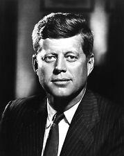"John F Kennedy 10"" x 8"" Photograph no 2"