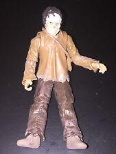 Indiana Jones 2007 LFL HASBRO HORROR ACTION FIGURE SKELETON MAN  9.5cm