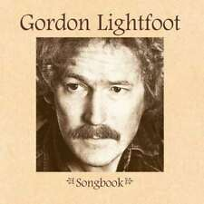 Gordon Lightfoot - Songbook NEW CD