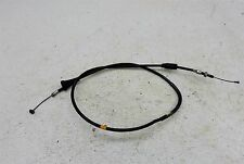 1977 Suzuki GS550 GS 550 S693. clutch cable