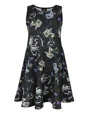The Nightmare Before Christmas Vampire Teddy Girl's Dress Disney 11 - 12 Yrs