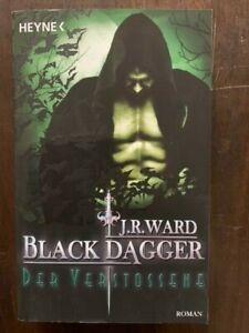 Der Verstoßene   Black Dagger 30   J. R. Ward   Taschenbuch   Deutsch
