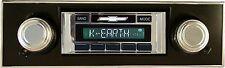 68 69 70 71 72 73 74 75 76 Nova  AM FM  Radio Custom Autosound USA 630II USA630