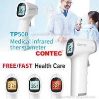 Termómetro infrarrojo digital sin contacto Cuerpo Frente Pistola de temperatura