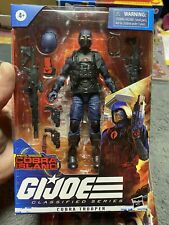 gi joe classified cobra trooper