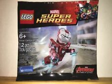 Iron Man LEGO Minifigures