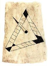 FRANCOIS BOUILLON. Arrhêton - Catalogue d'exposition  - BP
