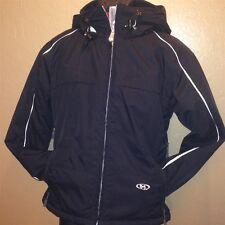 MARKER Womens Size 6 Ski Snow Board Jacket Coat Parka Black