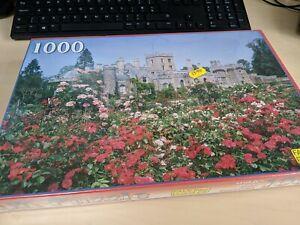 1000 Piece Jigsaw Puzzle - Brand New - Cambridgeshire Elton Hall