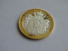 Coin First Mint Memorial To the Euro Artois Le Kingdom French Commemorative