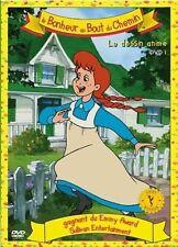 DVD LE BONHEUR AU BOUT DU CHEMIN DVD 1