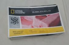 National Geographic Bubblegum Lab Ages 9+ Space Science