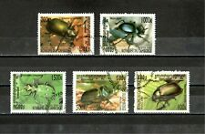 Liquidation * Cambodge - Insects ! Only Start $0.01 (X1586 )