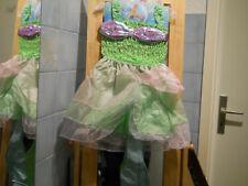 Faschingskostüm Mädchen Meerjungfrau Meermaid