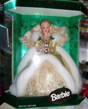 Happy Holidays Barbie 1994 NRFB
