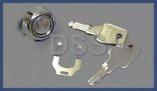 Genuine Mercedes w463 G-Wagon Spare Tire Carrier Latch Kit (02-05) 4638900389