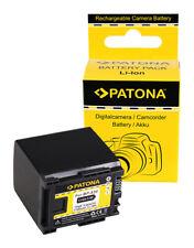Patona Accu Batterij Canon Legria HF G10 Akku Battery Bateria - 1780mAh