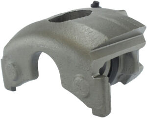 Frt Left Rebuilt Brake Caliper With Hardware  Centric Parts  141.56028