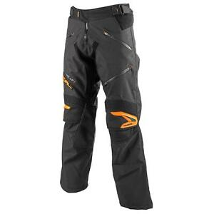 O'Neal Baja Protektoren Hose Orange MX Motocross Enduro Offroad DH Downhill MTB