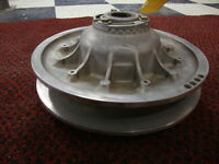 2000 Ski-Doo Grand Touring 600 SECONDARY DRIVEN CLUTCH ASSEMBLY