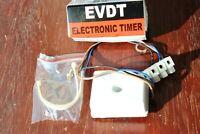 Emcovent EVDT Electronic Internal Fan Timer for EV4 EV4A EV6 EV6A EV200 EV300 ++