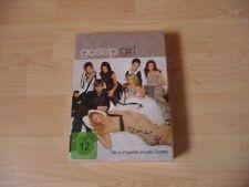 DVD Box Gossip Girl - Die komplette zweite Staffel - Blake Lively