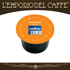 Lavazza Blue Blu Ultimate Best Espresso Ricco 500 Capsule Cialde - ORIGINALE