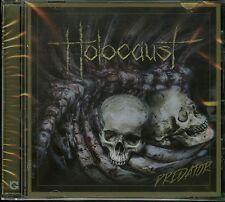 Holocaust Predator CD new Sleaszy Rider Records – SR-0165 nwobhm
