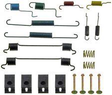 Drum Brake Hardware Kit fits 1992-1995 Mazda MX-3 323 Protege  DORMAN - FIRST ST
