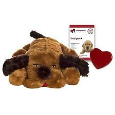 NEW Smart Pet Love Snuggle Puppy Behavioral Aid Toy in Brown FREE SHIPPING
