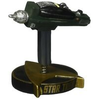Star Trek Monitor Mate Phaser Bobble Figure NEW Bif Bang Pow!