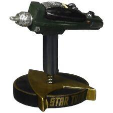 Star Trek Monitor Mate Phaser Bobble Figure NEW Bif Bang Pow!