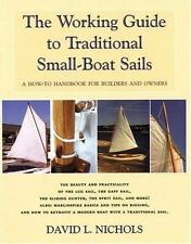 The Working Guide to Traditional Small-Boat Sails: A How-T (UK IMPORT)  BOOK NEW
