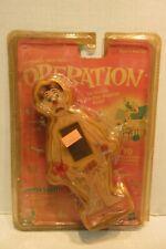 1998 Milton Bradley Hasbro Electronic Hand Held Operation Game