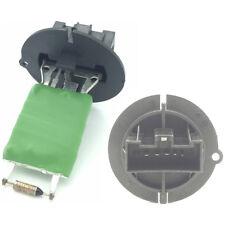 se adapta a PEUGEOT 206 09-17 307 05-17 Resistencia de ventilador y calefacción