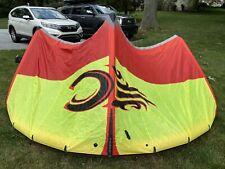 Cabrinha Convert IDS 9m Kiteboarding Kitesurf Kite with Cabrinha Control Bar
