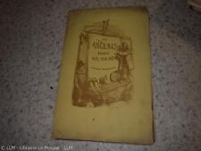 1840.Anglais peints par eux même.7e fasc.avec rare couverture (médecine)..