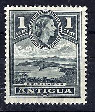 ANTIGUA 1953 DEFINITIVES SG121a 1c  MNH