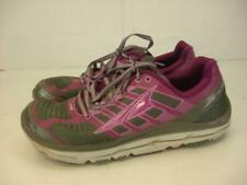 Altra Womens sz 10 M Provision 3.0 3 Road Running Shoes AFW1745F-4 Gray Purple
