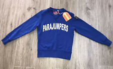 parajumpers Boys Sweater Jummper Age 12 Small Boys Yrs BNWT