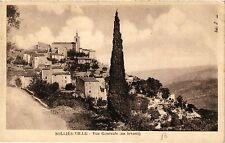 CPA SOLLIÉS VILLE Vue générale (411182)