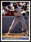 1984 Donruss Baseball Cards 47