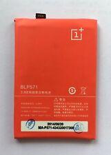 OnePlus One 1 Akku BLP571 Batterie ACCU 3100 mAh