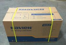 Navien Indoor Condensing Natural Gas Combination Boiler Ncb-240E Heat Hot Water