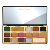 Too faced Chocolate Gold Eye Palette 2020